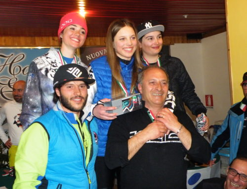 """Il """"Trofeo Salice – Memorial Ceccaroni-Restante"""" resta a casa"""